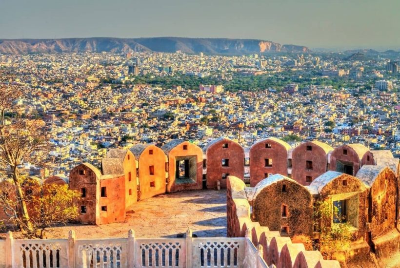 Top 14 Places to Visit in Jaipur in 2021