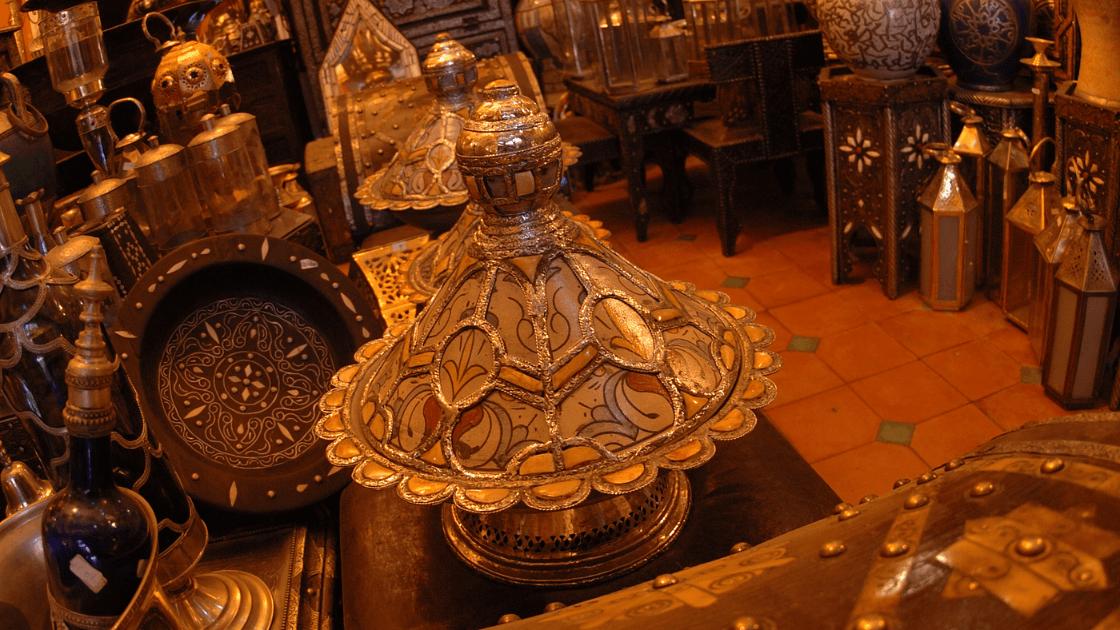 manali bazar