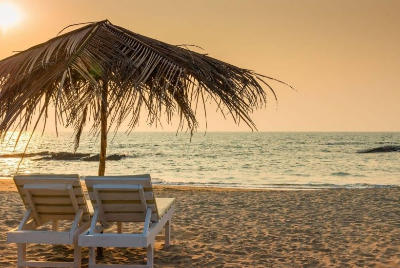 Check Out Best Places to Visit in Goa in 2021