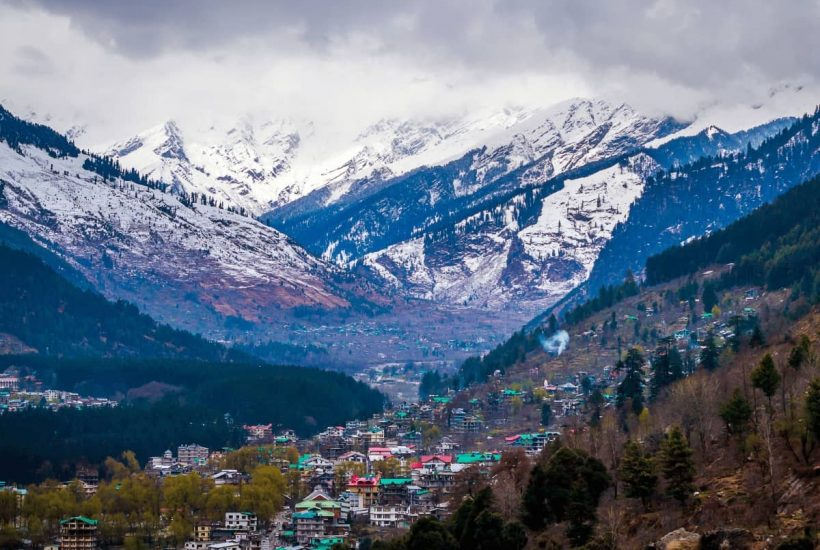Top 12 Places to Visit in Manali in 2021