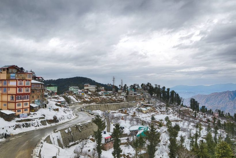 Famous 14 Places to Visit in Shimla in 2021