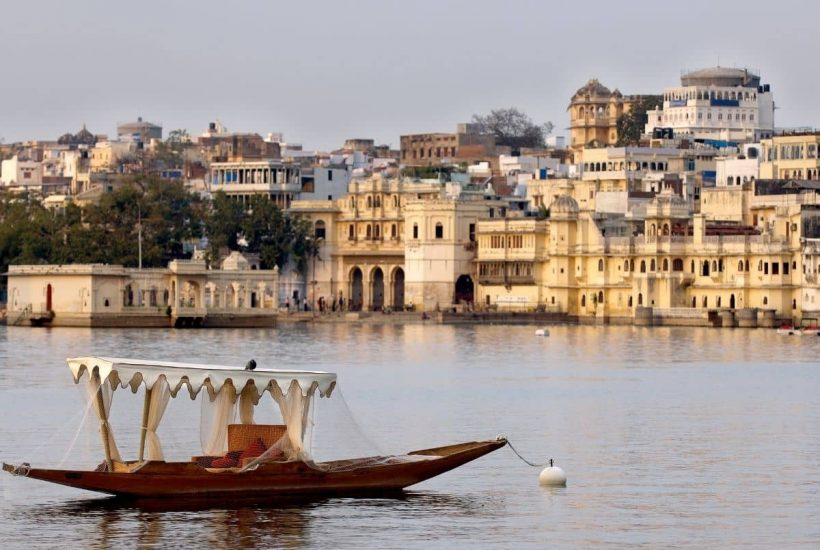 Most Popular Places to Visit in Udaipur in 2021