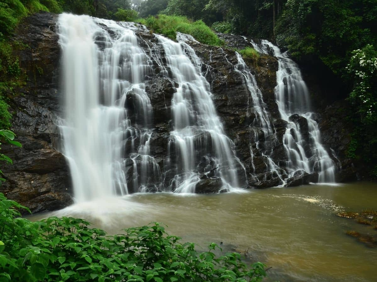 places to visit in coorg