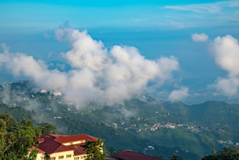 Top 10 Places to Visit in Mussoorie in 2021