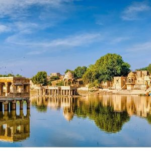 Top 10 Places to Visit in Jaisalmer in 2021