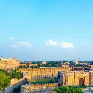 Top 5 Places to Visit in Bikaner