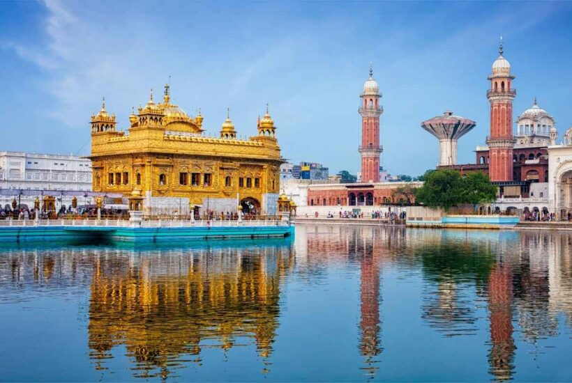 Famous Places to Visit in Amritsar